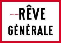 reve general, affiche, SUD GFI, solidaires